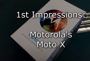 somegadgetguy moto x review hands on video motorola